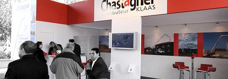 Chastagner