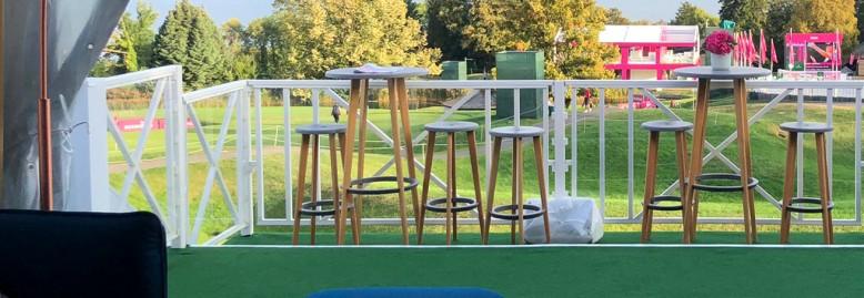 ACCOR sur Evian Golf Championship
