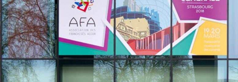 AFA - Strasbourg : la plénière