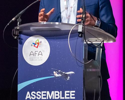 AFA - Toulouse : Plénière